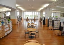 図書館 青梅 市