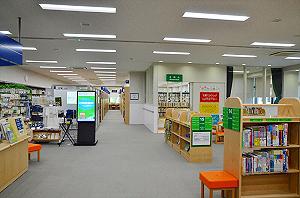 区立 図書館 世田谷