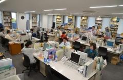 図書館流通センター